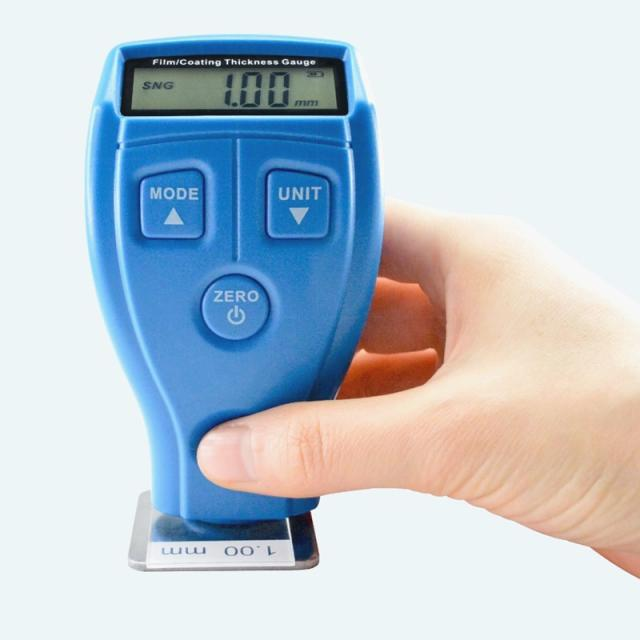coating thickness gauge coating thicknessfilm coating thickness gauge