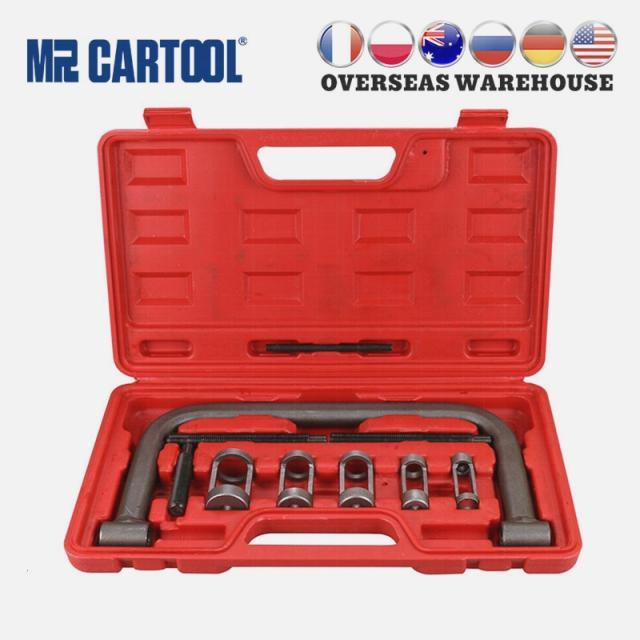engine valve spring compressor cylinder head toolsset clamp