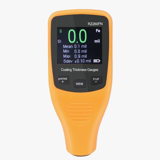 Приборы для измерения ширины